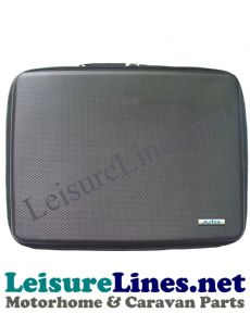 "Avtex Hard Carry Case AK854 for 18.5"" & 21.5"" Televisions Inc L187DR, L187DRS & L217DRS"